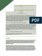 Lo Rural y La Ruralidad en América Latina Berenise