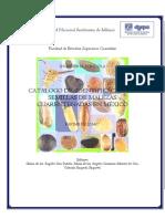 Catalogo de Malezas Cuarentenadas