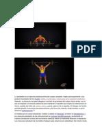 Biomecanica Trabajo Musculos