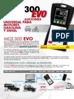 MGT-300 EVO_ES(1)