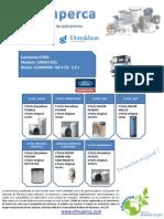 Catalogos Informativos-Camiones FORD