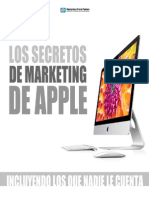 Marketing Apple