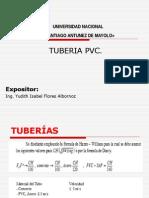 Tuberia Pvc-clase 3