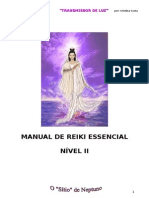 169181607 Manual de Reiki Essencial II