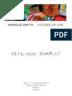 Cognac Catalogue