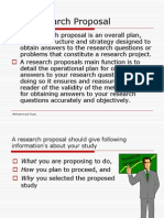 Research Methods 5