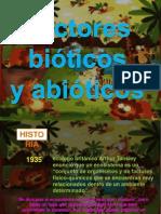 Biotic o