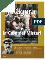Pitagora e la Casa dei Misteri
