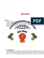 Monografia General ISO 9004