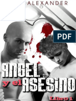 Angel y El Asesino