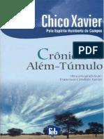 Humberto de Campos - Crônicas de Além Túmulo.pdf