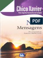 Humberto de Campos - Novas Mensagens.pdf