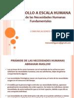 Desarrollo a Escala Humana (1)