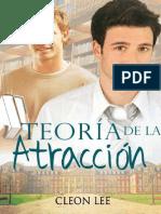 Teoría de La Atracción