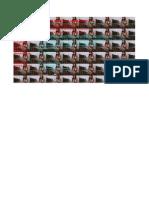 Formato Para Proctor Modificado