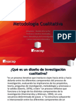 ppt metodologia