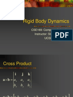 Slide Dynamics
