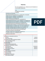 Ejercicio Contable Desarrollado Ucv-2014