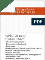 Asepsia Para Vacunas