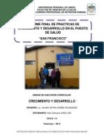 Informe Final de Cred