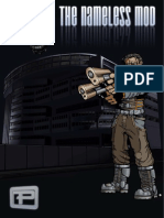 The Nameless Mod Manual