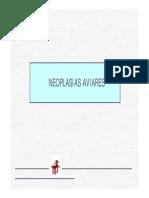 Marek o Neoplasia Aviar
