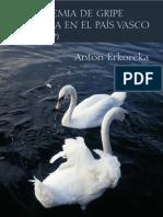 A.erkoREKA.pandemia de Gripe Española