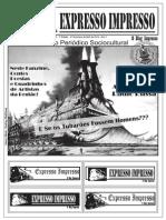 1ª Edição - Expresso Impresso