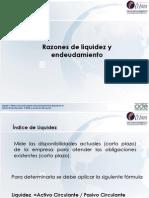 Analisis Financiero de Mi Empresa