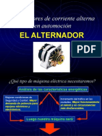 13677219 El Alternador
