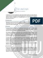 Medicina Interna Resumen NAC - Cristhián Jerez Fernández