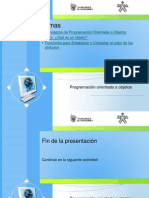 LenguajesdeprogramacionC_nivel2 Unidad4 01 Introduccion a La POO