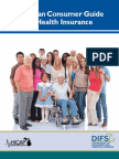 MI Consumer Guide to Health Insurance