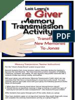 givermemorytransmissionactivityprintablecardsassignment