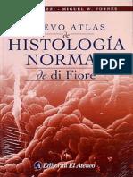 Nuevo Atlas de Histologia Normal de Difiore