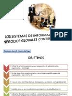 Sistemas de Informacion en Los Negocios