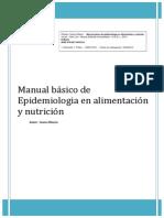 Manual Basico de Epidemiologia en Alimentacion y Nutricion