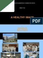 Advertise Hospital