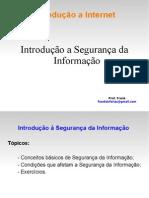 Aula 04 - Introdução a Segurança Da Informação