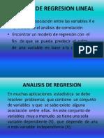 Regresión Lineal y No Lineal (1)