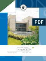 Informe Sobre Inflación en Colombia - Diciembre 2013