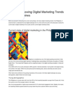 15 Worth knowing Digital Marketing Trends in the Philippines.pdf