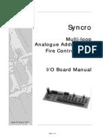 Syncro Io2