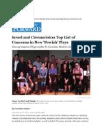 Forward IsraelandCircumcision