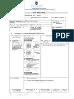 guía didactica químicageneral