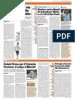 La Gazzetta dello Sport 09-07-2014 - Calcio Lega Pro