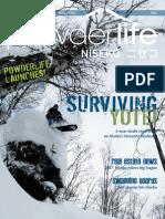 Powderlife Magazine Issue no.1