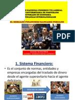 Exposicion . Sistema Financiero Bancario
