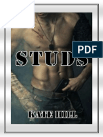 Kate Hill - Studs