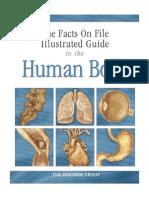 Human Body ( ระบบร_างกายมน_ษย_ เล_ม 1 )
